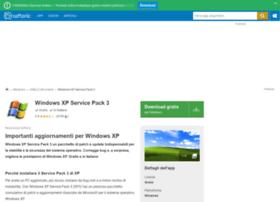 windows-xp-service-pack-3.softonic.it