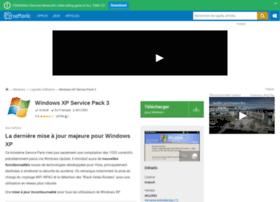 windows-xp-service-pack3.softonic.fr