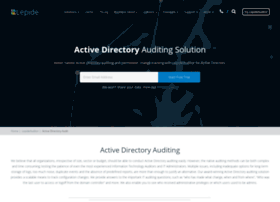 windows.activedirectoryaudit.com