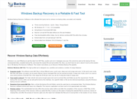windows.backuprecoverytool.com