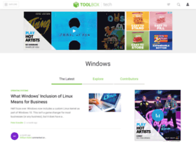 windows.ittoolbox.com