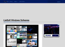 windows.lisisoft.com