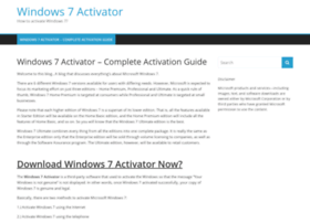 windows7activator.org
