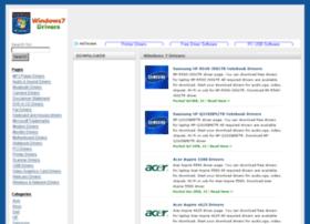 windows7driver.com