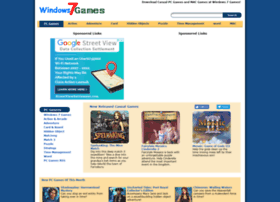 windows7games.com
