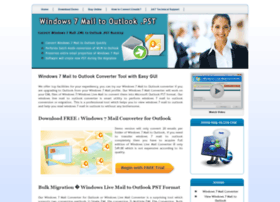 windows7mailtooutlook.com
