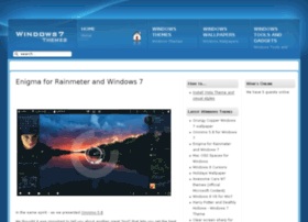windows7themes.com