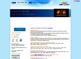 windows8codecs.com