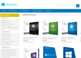 windows8key-sale.com