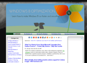 windows8optimization.info