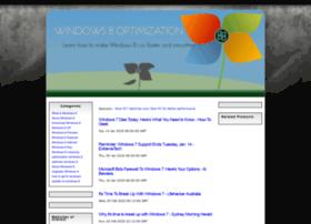 windows8optimization.net