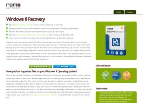 windows8recovery.com