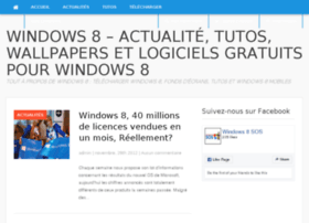 windows8sos.com