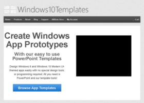 windows8templates.com