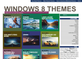 windows8themepack.com