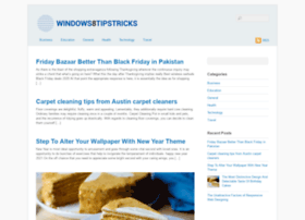 windows8tipstricks.com