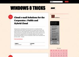 windows8tricks.wordpress.com