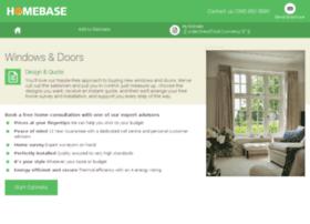 windowsanddoors.homebase.co.uk