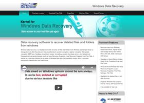 windowsdatarecovery.recoverlostfile.net
