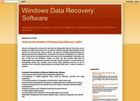 windowsdatarecoverysoftwares.blogspot.in