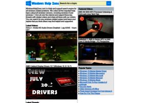windowshelpzone.com