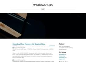 windowsnews223.weebly.com