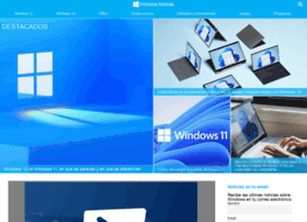 windowsnoticias.com