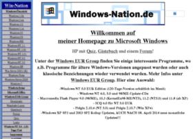 windowsnt5.de