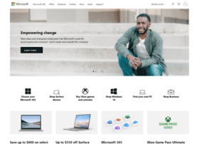 windowsonlinestore.com