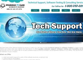 windowspccare.com.au