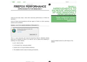 windowsperformance.blogopogo.com