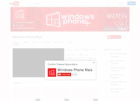 windowsphonemais.com.br