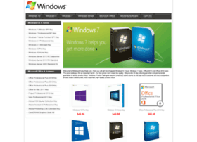 windowsproductsale.com
