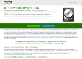 windowsrecoverydisk.net