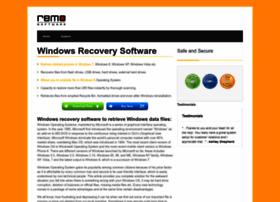 windowsrecoverysoftware.org