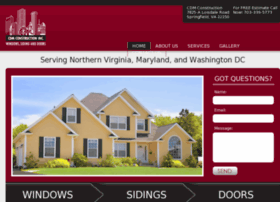 windowssidingdoorsvirginia.com