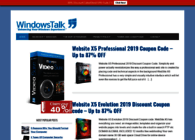 windowstalk.org