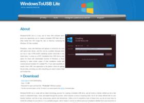 windowstousb.com