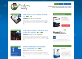windowswally.com