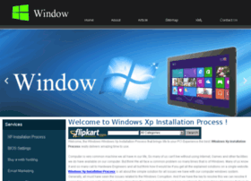 windowsxpinstall.com