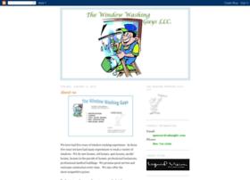 windowwashingguys.blogspot.com