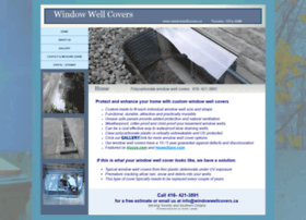 windowwellcovers.ca
