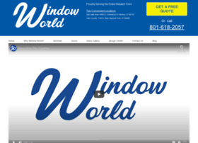 windowworldutah.com