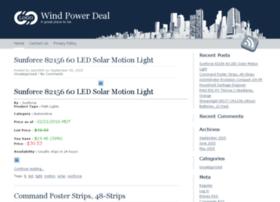 windpowerdeal.info