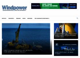 windpowerengineering.com