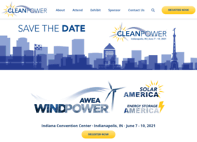 windpowerexpo.com