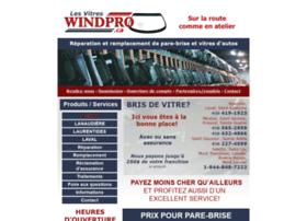 windpro.ca