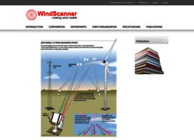 windscanner.dk