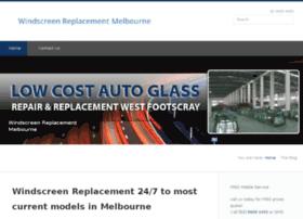 windscreenreplacementmelbourne.net.au