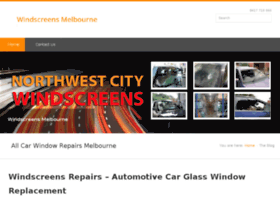 windscreensmelbourne.net.au